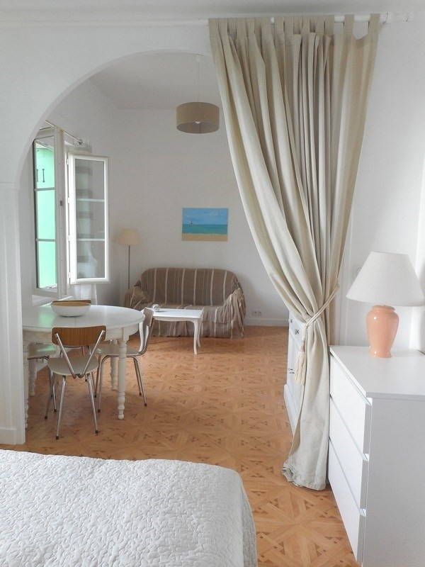 Vacation rental apartment Saint-palais-sur-mer 275€ - Picture 4