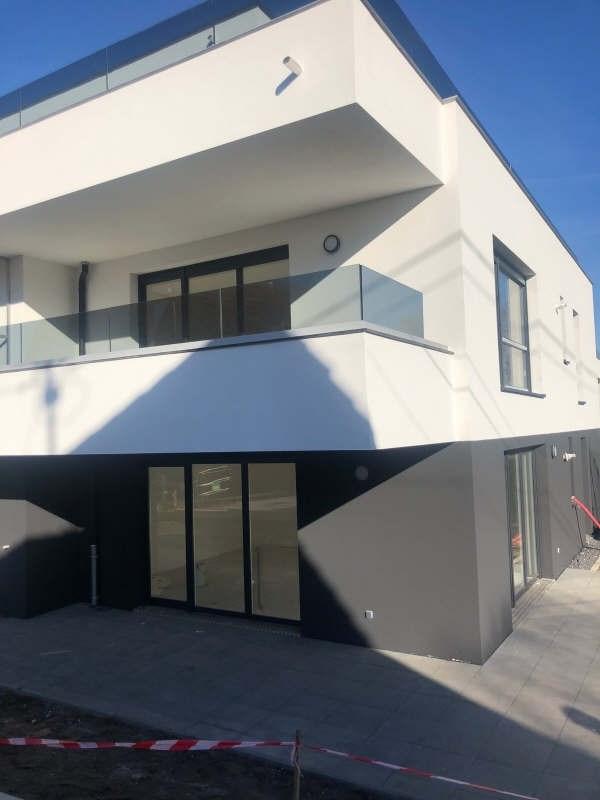 Sale apartment Haguenau 255500€ - Picture 2