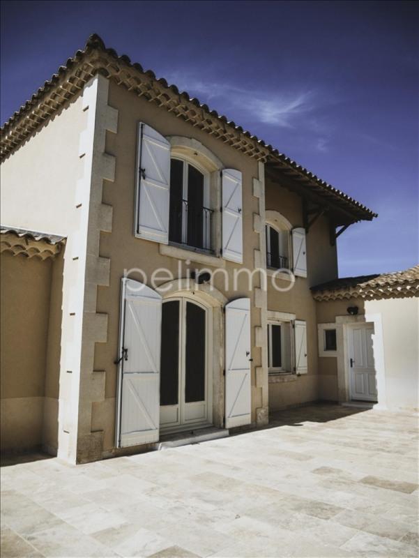 Deluxe sale house / villa Fontvieille 950000€ - Picture 4