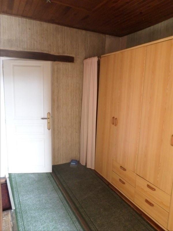 Vente maison / villa Lussac les chateaux 43500€ - Photo 8