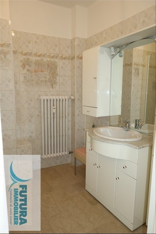 Vente appartement Metz 172 800€ - Photo 6