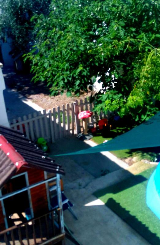 Sale house / villa Bedarrides 147000€ - Picture 13