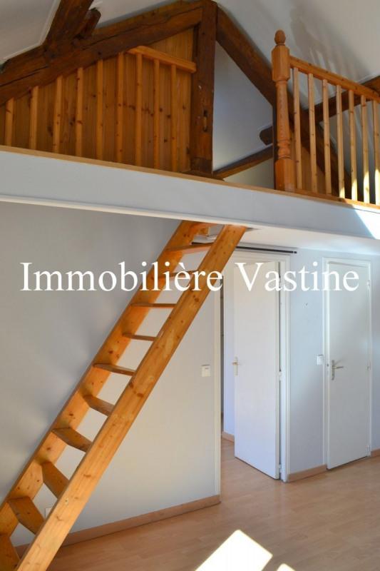 Sale house / villa Senlis 117000€ - Picture 6