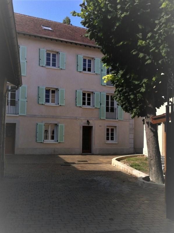Affitto appartamento Villennes sur seine 795€ CC - Fotografia 1