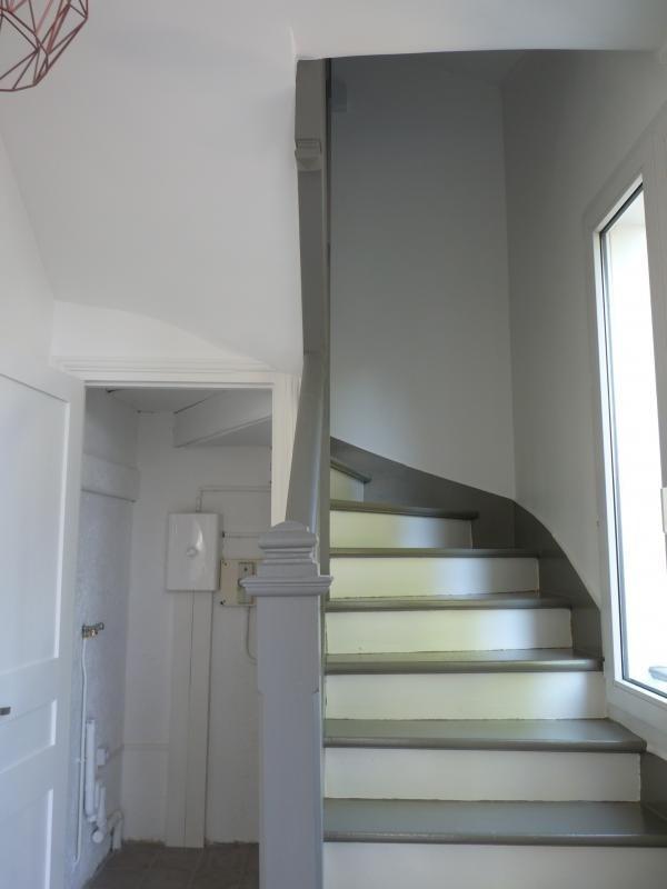 Vente maison / villa Villennes sur seine 460000€ - Photo 5