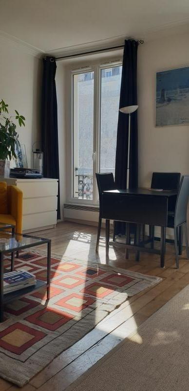 Produit d'investissement appartement Paris 6ème 430000€ - Photo 10