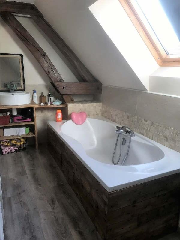 Sale house / villa Chaumont en vexin 205800€ - Picture 5