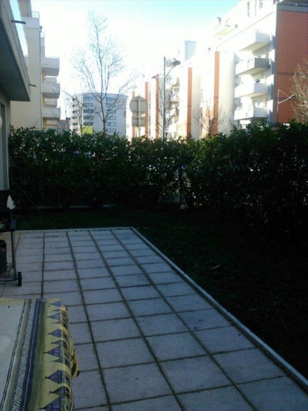 Sale apartment Mulhouse 140000€ - Picture 10