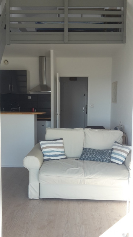 Vacation rental apartment Royan 540€ - Picture 6
