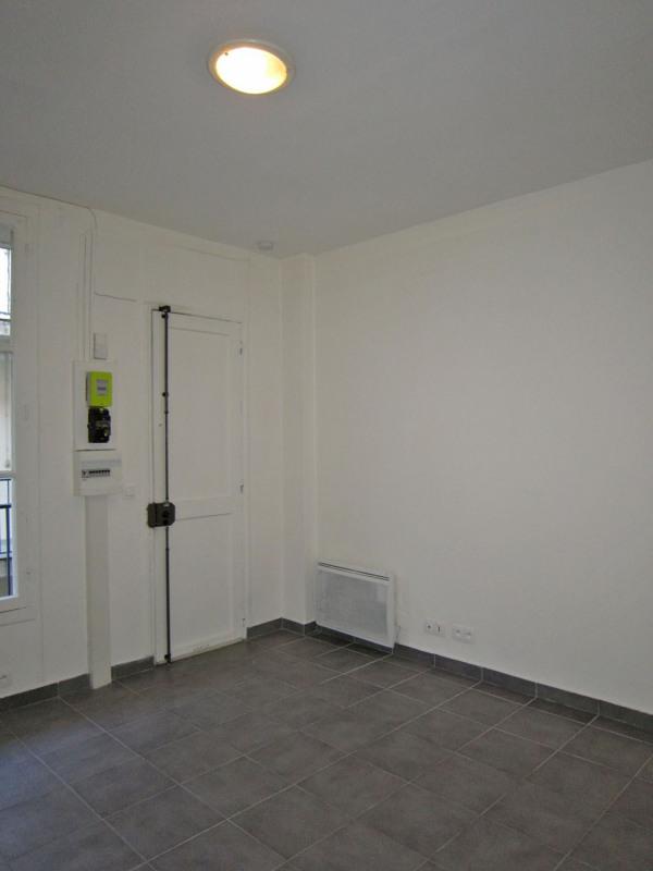 Rental apartment Paris 16ème 564€ CC - Picture 9