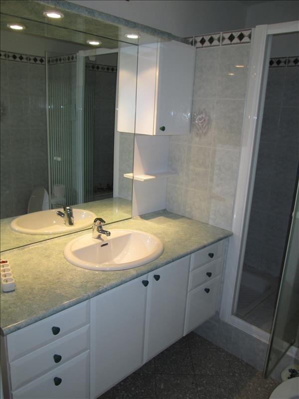 Vente de prestige appartement Balaruc les bains 143000€ - Photo 4