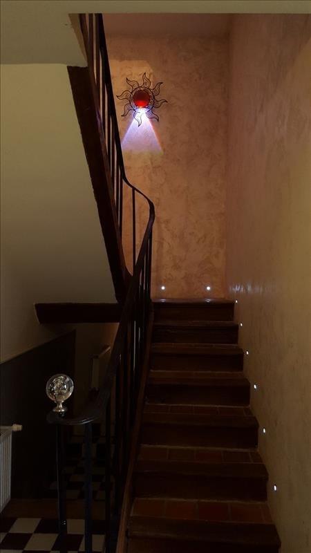 Revenda residencial de prestígio casa Le gue de longroi 664000€ - Fotografia 6