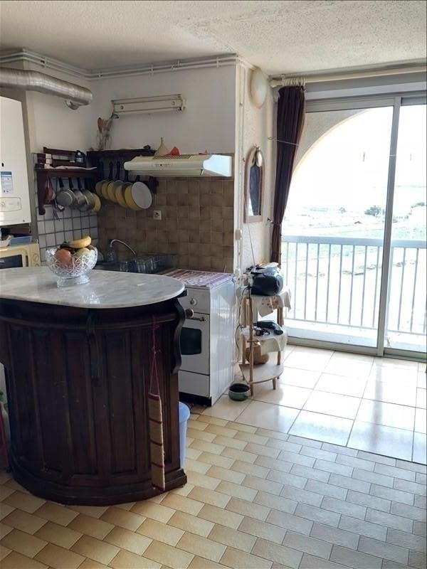 Vente appartement Carnon 118000€ - Photo 3