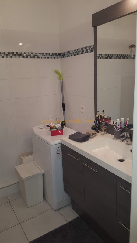 Life annuity apartment Puteaux 177 500€ - Picture 6