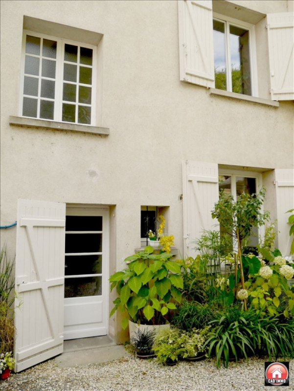 Location appartement Mouleydier 400€ CC - Photo 1