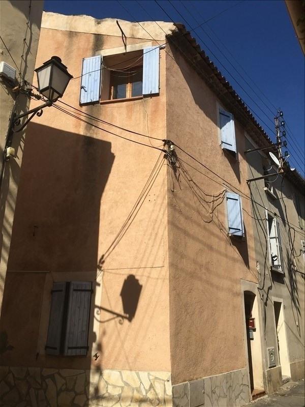 Producto de inversión  edificio Marignane 179000€ - Fotografía 1