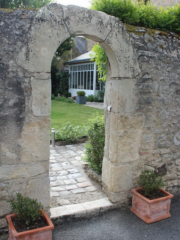 Vente de prestige maison / villa Angers 25 mn nord-est 487000€ - Photo 12