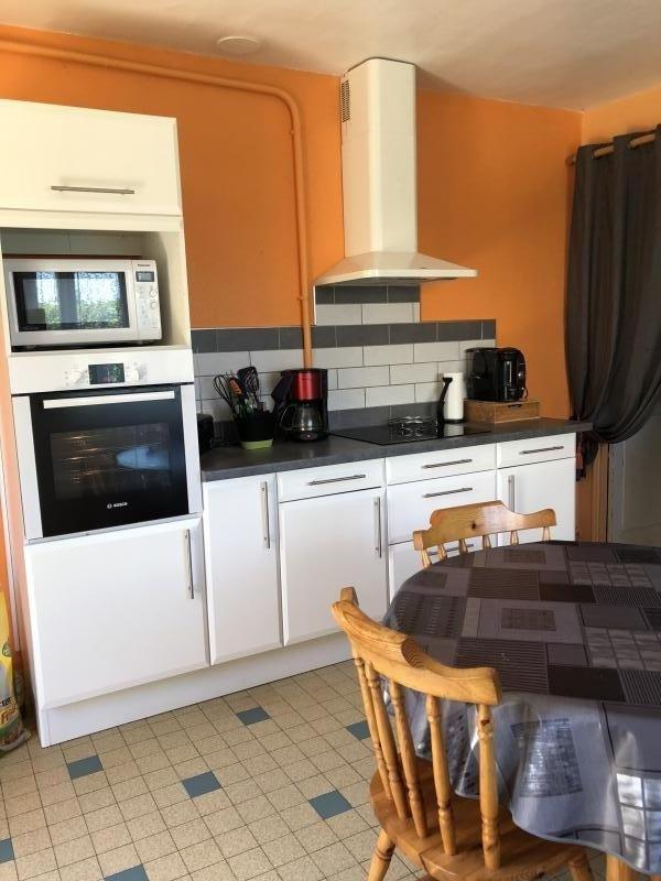 Vente maison / villa Quincampoix 239000€ - Photo 3