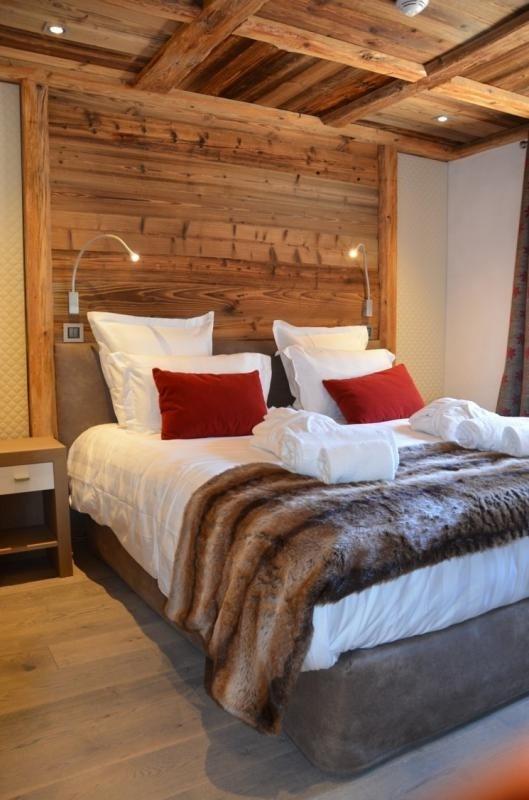 Deluxe sale apartment Chamonix mont blanc 391667€ - Picture 2