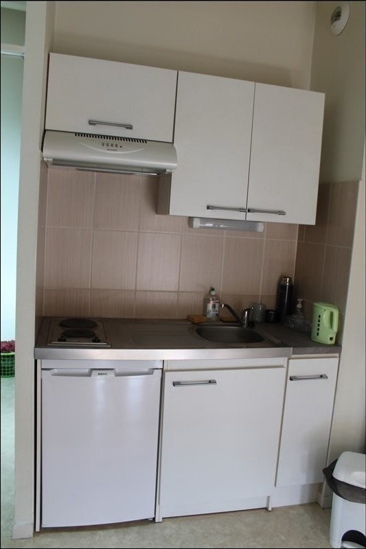 Rental apartment Langon 362€ CC - Picture 3