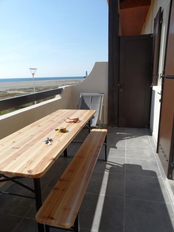 Location vacances appartement Port leucate 797,22€ - Photo 7