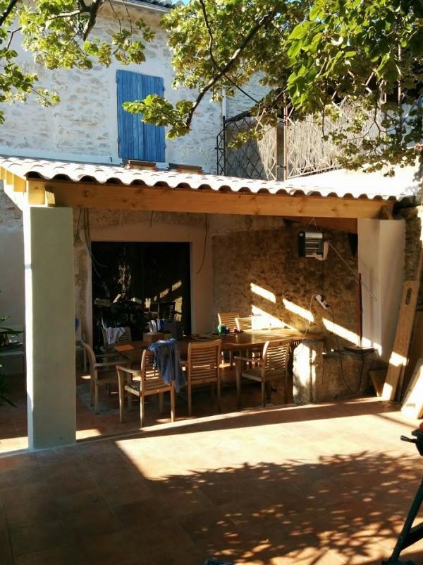 Vente maison / villa Bollène 239000€ - Photo 18