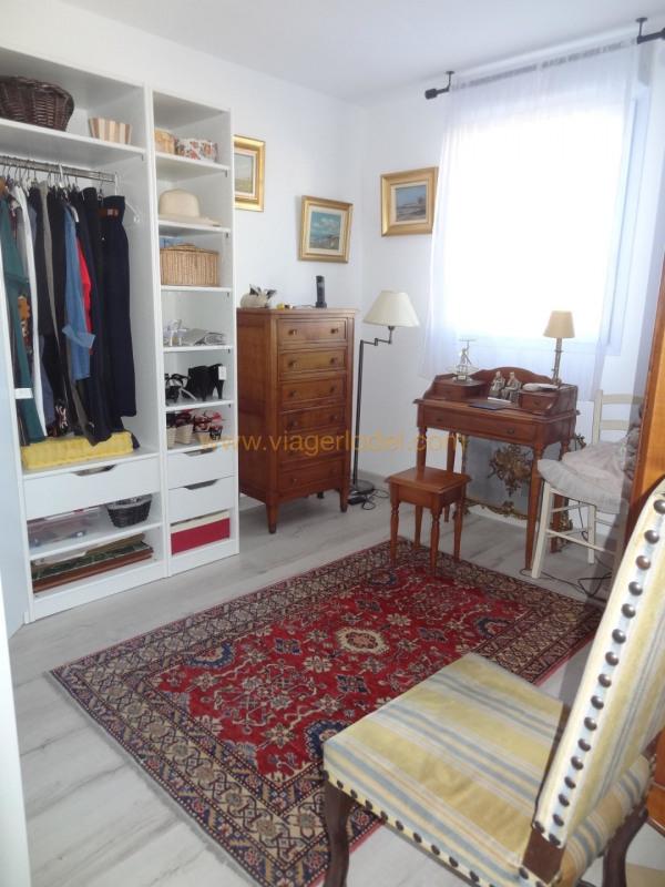Life annuity house / villa Mèze 137500€ - Picture 8