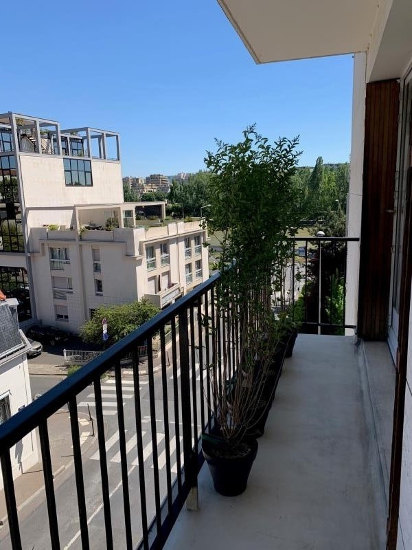 Vente appartement Courbevoie 585000€ - Photo 7