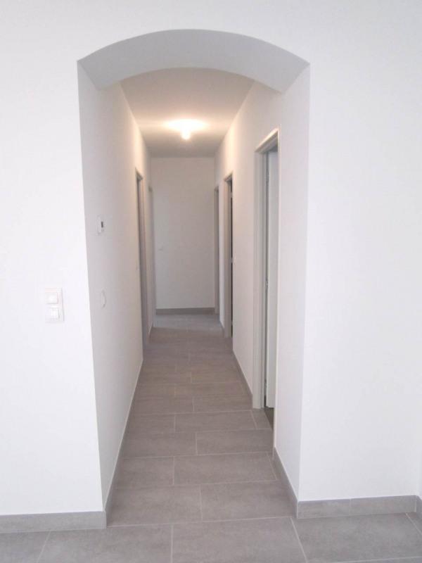 Rental house / villa Ars 1100€ CC - Picture 7