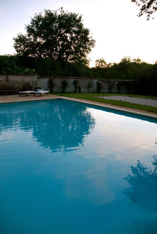 Venta  casa Cherves richemont 780000€ - Fotografía 15