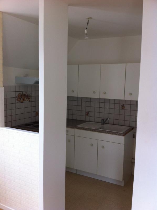Rental apartment Longpont-sur-orge 615€ CC - Picture 2