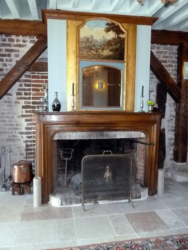 Vente de prestige maison / villa Honfleur 861000€ - Photo 4