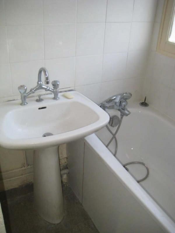Location appartement La varenne st hilaire 1100€ CC - Photo 5