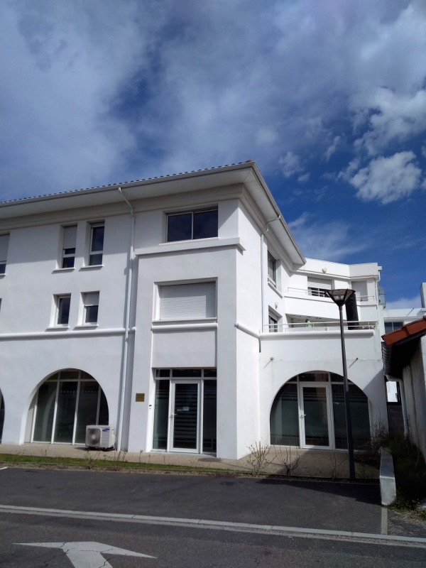 Location appartement Labenne 650€ CC - Photo 1