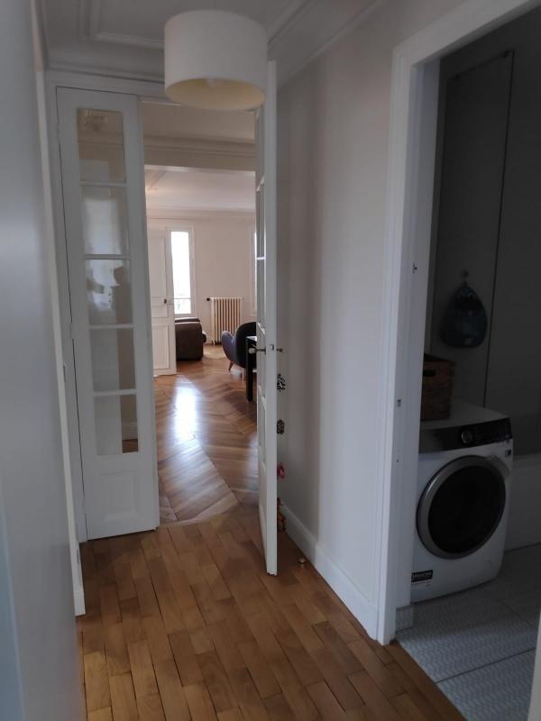 Rental apartment Le pecq 2250€ CC - Picture 9