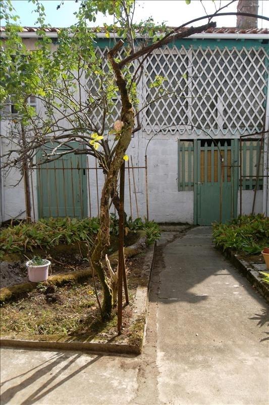 Vente maison / villa Aizenay 79900€ - Photo 2