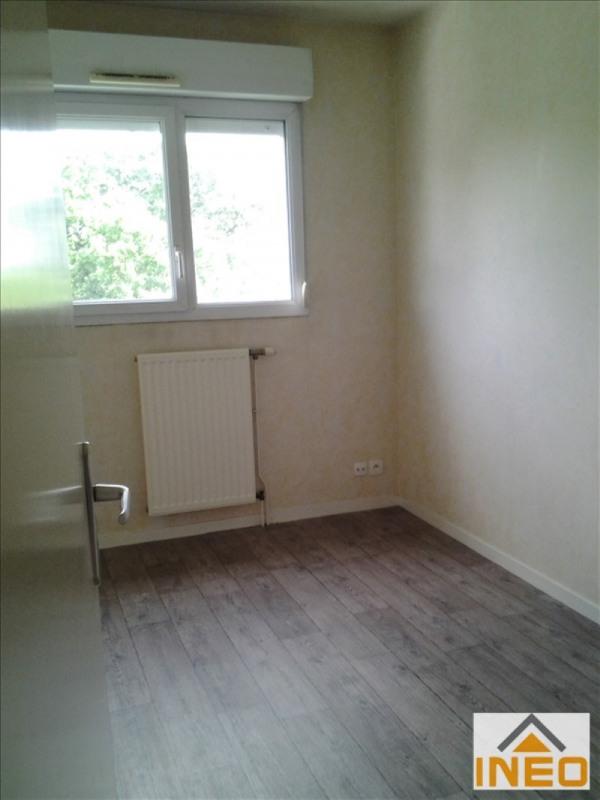 Vente appartement Rennes 156500€ - Photo 3