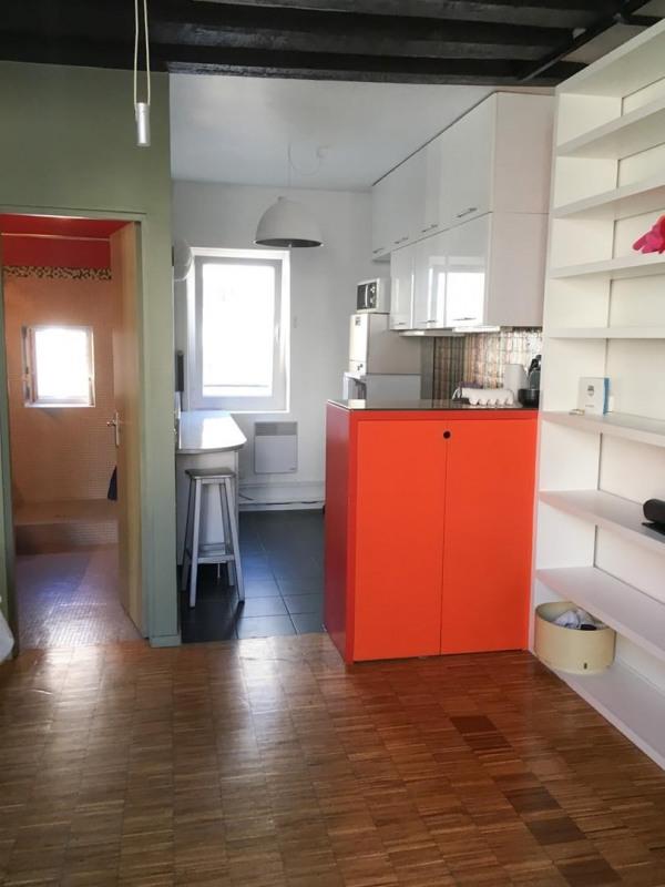 Rental apartment Paris 12ème 2000€ CC - Picture 11