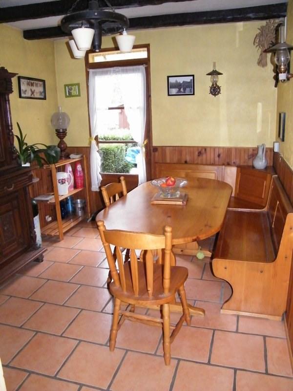 Vente maison / villa Claye souilly 291000€ - Photo 5