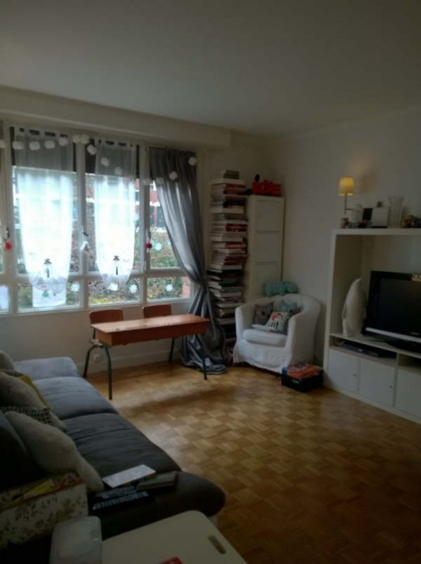 Rental apartment Paris 14ème 1566€ CC - Picture 9