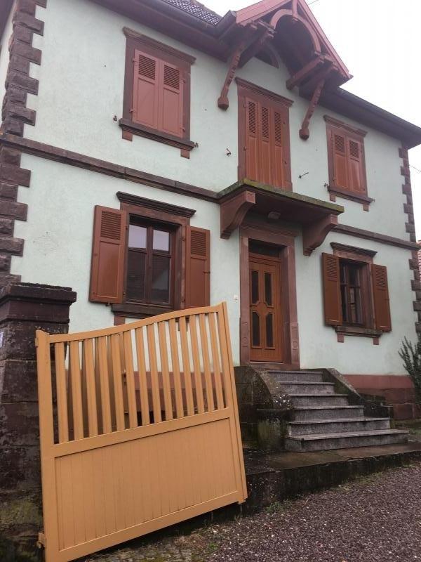 Rental apartment Ringeldorf 570€ CC - Picture 3