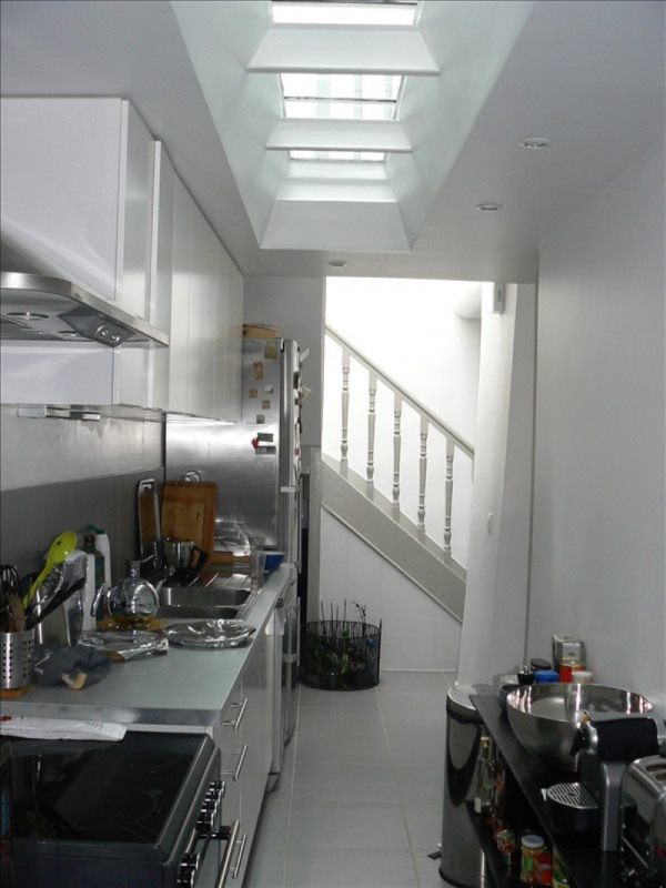 Vente maison / villa Gentilly 489000€ - Photo 1