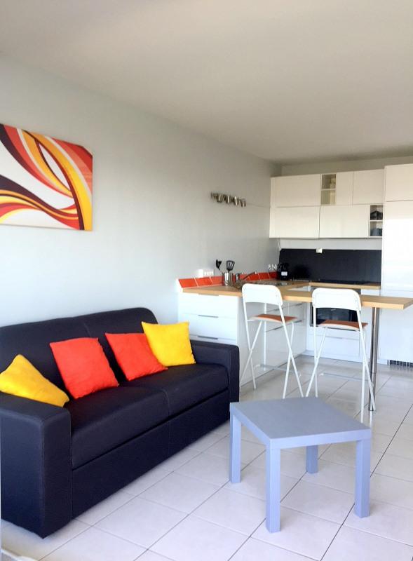 Location appartement Paris 15ème 1250€ CC - Photo 2
