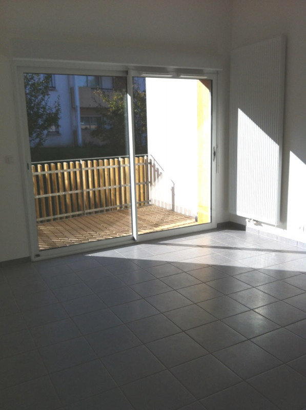 Rental apartment Labenne 670€ CC - Picture 2