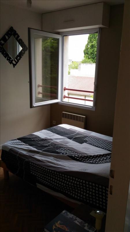 Rental apartment La roche sur yon 440€ CC - Picture 5
