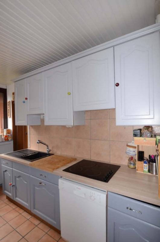 Revenda apartamento Fontenay le fleury 214000€ - Fotografia 5