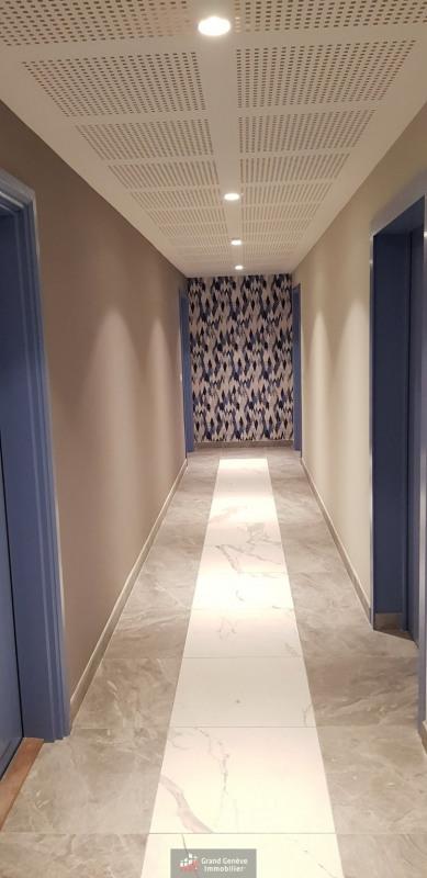 Vente appartement Annemasse 386000€ - Photo 8