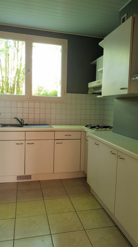 Sale apartment Quimper 73 700€ - Picture 2