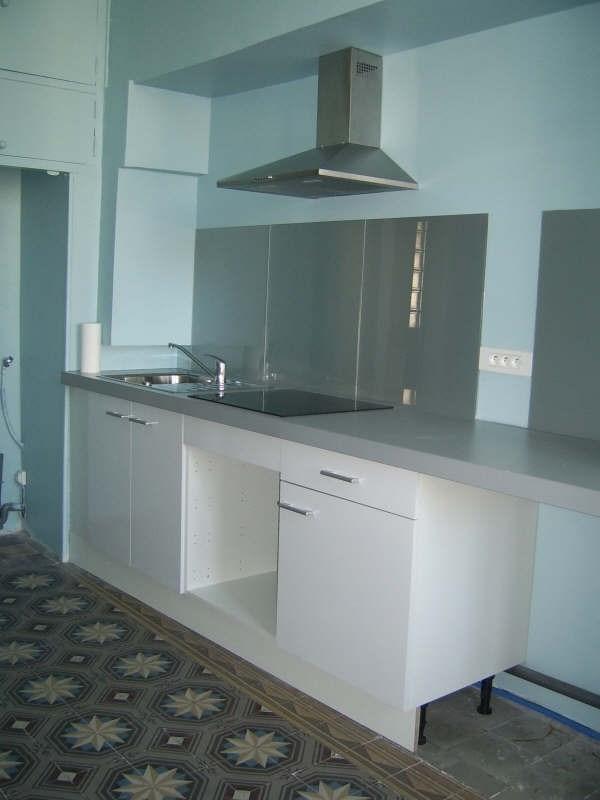 Alquiler  apartamento Nimes 620€ CC - Fotografía 1