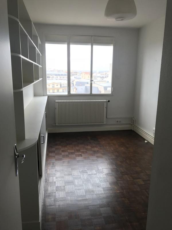 Rental apartment La garenne colombes 1690€ CC - Picture 2